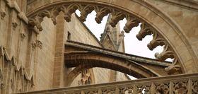 größte gotische kathedrale