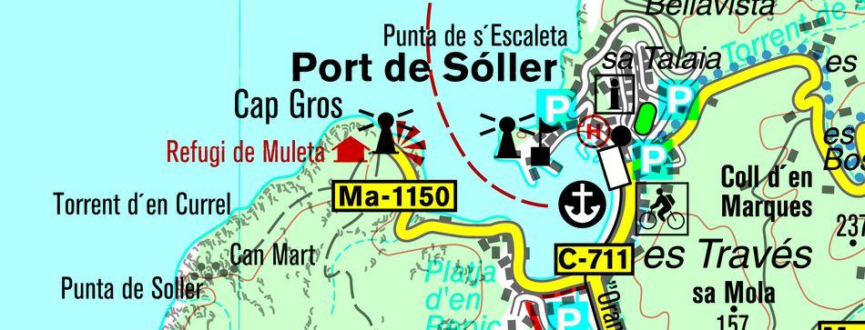 Ubersicht Und Orientierung Mallorca Erleben